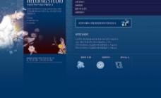 韩国网页素材图片