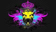 狮子头图片