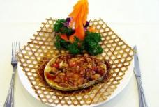 美食枓理图片