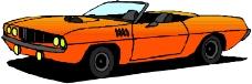 轿车0027