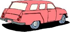 轿车0239