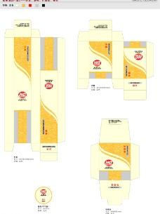 (天宝)虹桥酒店VI设计图片