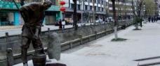 都江堰街道图片