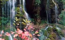 水帘仙境图片