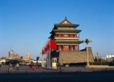 天安门 中国 建筑 北京图片