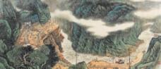 秦嶺工地圖片