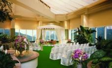 五星级酒店宴会厅图片