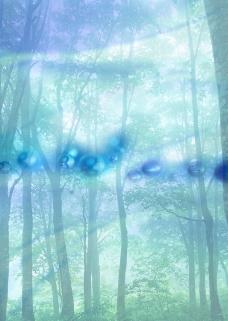 绿色生态环境0132